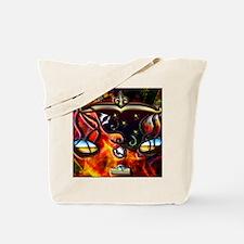 Libra copy Tote Bag