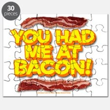 youhadmeatbacon Puzzle