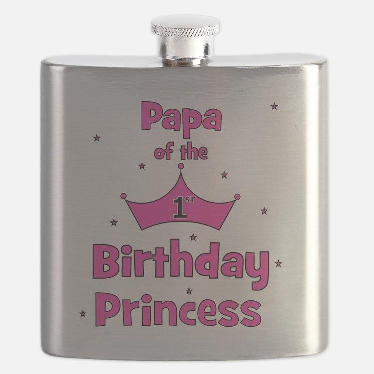 ofthebirthdayprincess_papa Flask