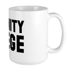 Community College Mug