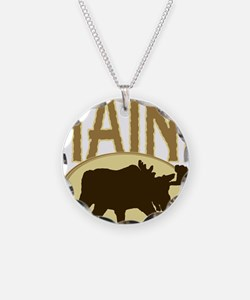 MaineMoose Necklace