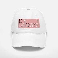 Edward Blanket Baseball Baseball Cap