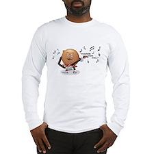 Better Off Dead Long Sleeve T-Shirt