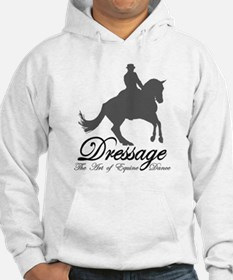 Dressage Dance Jumper Hoody