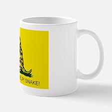 DTOM YELLOW BLEED Mug