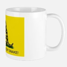 DTOM YELLOW BLEED Small Small Mug
