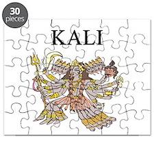 funny hindu vishne shive kali joke Puzzle