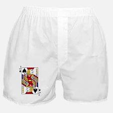 i4slidrjackofspaces Boxer Shorts