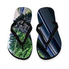 front Flip Flops