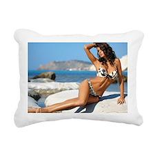 12-5000x1080 Rectangular Canvas Pillow