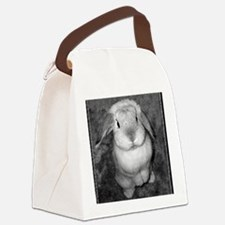 01_January Canvas Lunch Bag