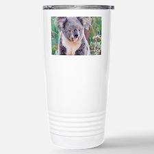 Koala Smile calendar Travel Mug