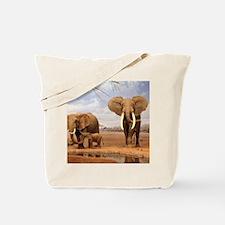 Ind Ele mousepad Tote Bag