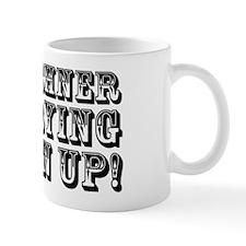 boehnercries_buttonsafe Mug