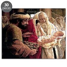 JESUS2 Puzzle