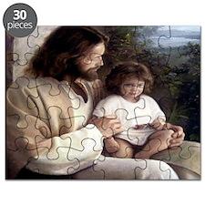 JESUS 6 Puzzle