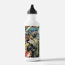 Bass_5x8_journal Water Bottle