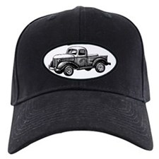 Old Truck Baseball Hat