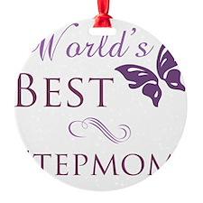 Butterfly_stepmom Ornament