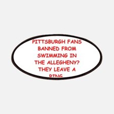 pittsburgh hater Patches