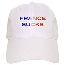 FRANCE SUCKS! Baseball Cap