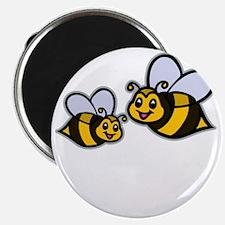 Big Sis Bee dk Magnet
