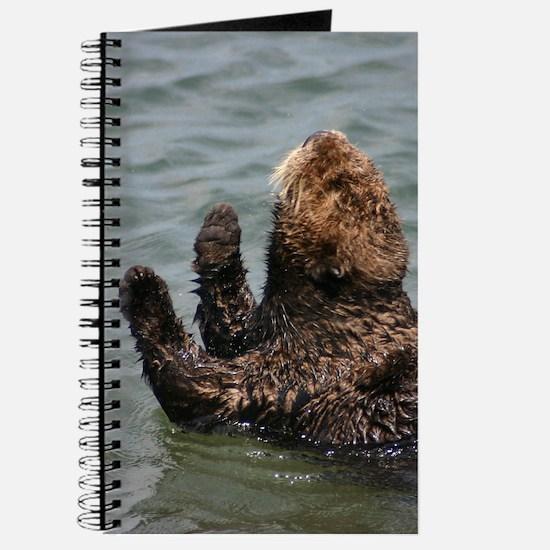 Otter Praise Journal