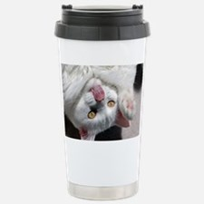 silly_cat_calendar Travel Mug