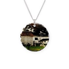 Down on the Farm Necklace