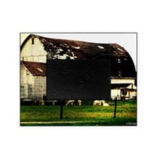 Down on the Farm Picture Frame