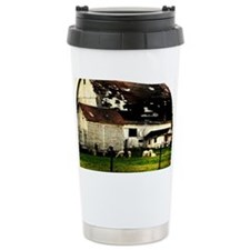 Down on the Farm Travel Mug