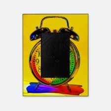 technicolor_clock copy Picture Frame