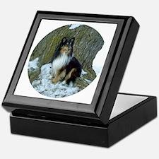 2011 orn d Keepsake Box
