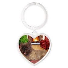 P5020011 Heart Keychain