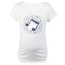 wavy-notes-DKT Shirt