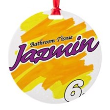 Jazmin Ornament