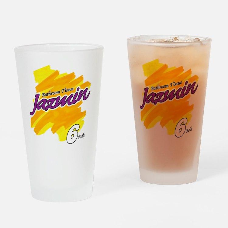 Jazmin Drinking Glass
