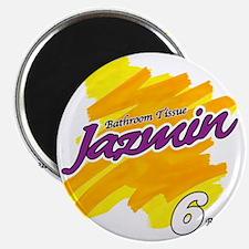 Jazmin Magnet