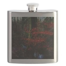 woodland_stream Flask