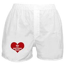 Greatest Valentine: Dillan Boxer Shorts