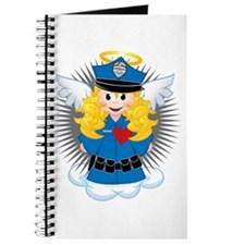 Angel-Watching-Over-Me-Police-blk Journal