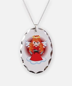 Angel-Watching-Over-Me-Marylan Necklace