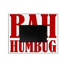 Bah Humbug Picture Frame