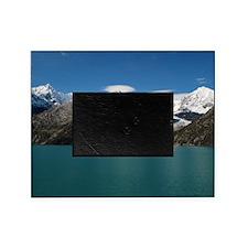 Alaska Glacier Bay Picture Frame