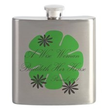 Wisewoman Flask