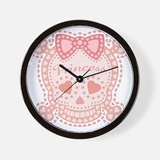 starry-eyed-sk-LTT Wall Clock