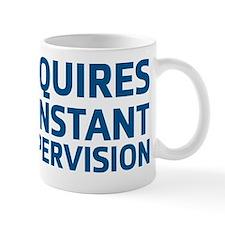 supervision Mug