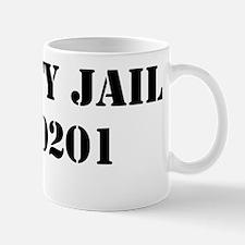 countyjail Mug
