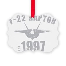 varsity-f22-97-gray Ornament