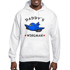 Daddys Wingman Jumper Hoody
